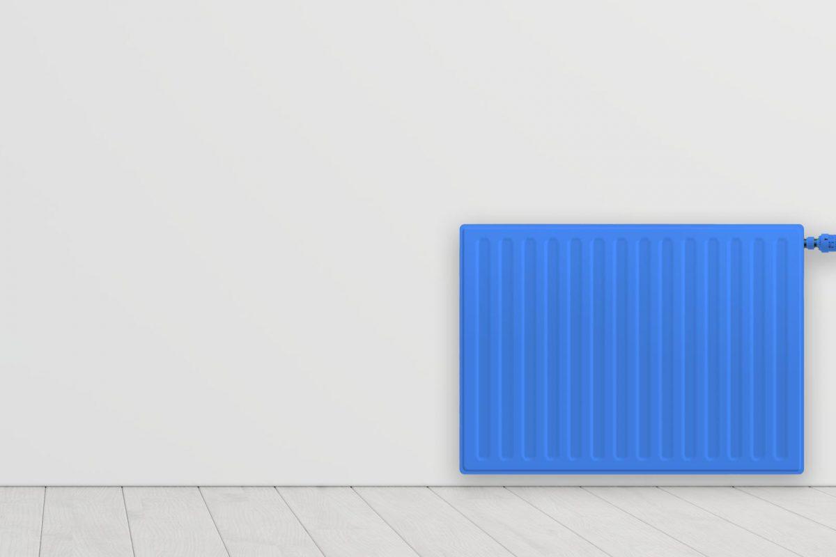 blue-heater